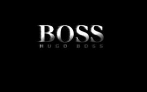 бренды, hugoboss