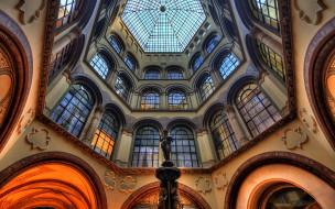 обои для рабочего стола 1680x1050 интерьер, дворцы, музеи