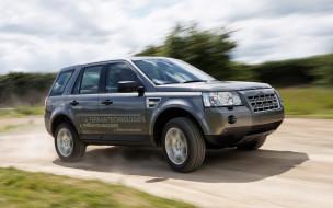 land, rover, freelander, diesel, erad, hybrid, автомобили