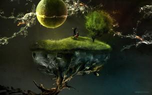 фэнтези, иные, миры, времена