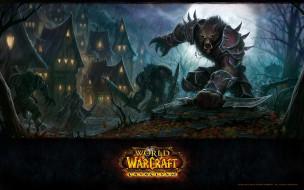 world, of, warcraft, cataclysm, видео, игры