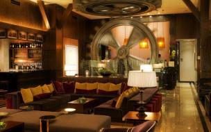 обои для рабочего стола 2560x1600 интерьер, кафе, рестораны, отели