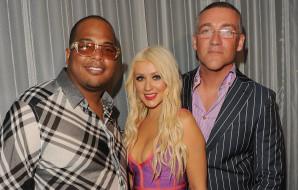 танцовщица, актриса, продюсер посол, Christina Aguilera, США, певица, автор песен