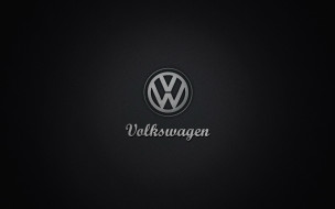 бренды, авто, мото, volkswagen, логотип, фон