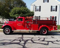 автомобили, пожарные, машины, пожар