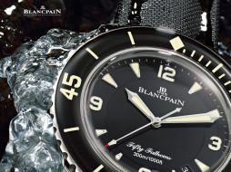 бренды, blancpain, стрелки, часы