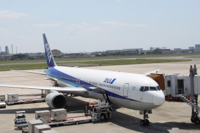 обои для рабочего стола 1920x1280 авиация, пассажирские, самолёты, самолёт