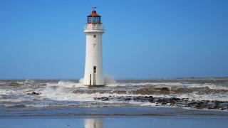 1920x1080 природа маяки маяк море волны