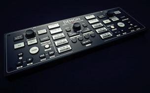 бренды, denon, прибор, кнопки