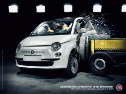 бренды, авто, мото, unknown, автомобиль, пингвины, подушка, безопасности, удар