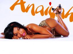 Anaiyah Sunshine, девушки