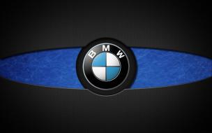 обои для рабочего стола 1920x1200 бренды, авто, мото, bmw, синий, логотип, сетка, тёмный