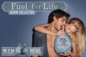 бренды, diesel, denim
