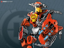 бренды, lego, робот