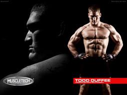 muscletech, бренды, todd, duffee