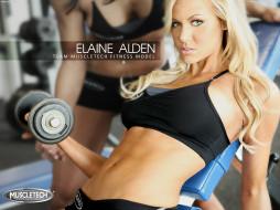 muscletech, бренды, elaine, alden