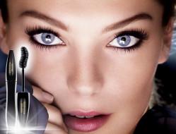 бренды, lancome, макияж, тушь, hypnose