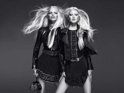 versace, бренды, модель