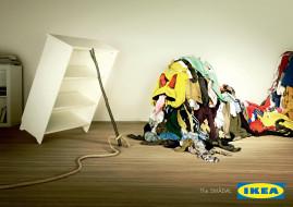 бренды, ikea, одежда, много, западня