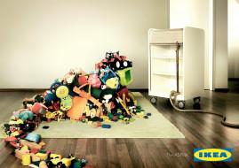 бренды, ikea, игрушки, много, западня