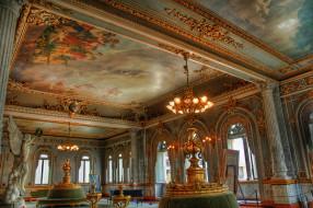 интерьер, дворцы, музеи, театр, националь