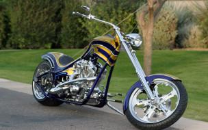 обои для рабочего стола 1920x1200 мотоциклы, customs, wallpaper