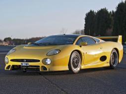 автомобили, jaguar, суперкар
