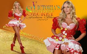 бренды, victoria`s, secret, платье, сапожки