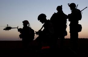 обои для рабочего стола 2000x1312 оружие, армия, спецназ, army, soldiers, military