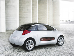 2005, citroen, airplay, concept, автомобили