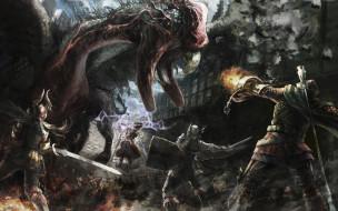 dragons, dogma, the, truth, behind, cockatrice, видео, игры, dragon`s, чудовище