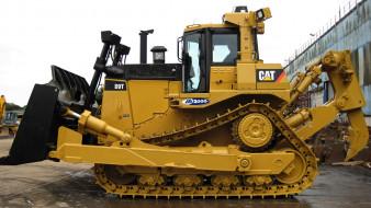 Caterpillar D9T обои для рабочего стола 1920x1080 caterpillar, d9t, техника, бульдозеры, бульдожер, строительный, дорожный