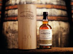 scotch, whisky, бренды, the, balvenie, виски, бутылка, бочка