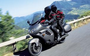 обои для рабочего стола 1920x1200 мотоциклы, triumph