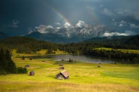 Картинки природа в германии