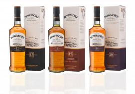 whisky, бренды, bowmore, виски, напитки