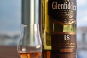 whisky, бренды, glenfiddich, алкоголь, виски