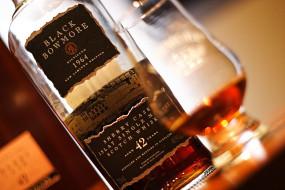 whisky, бренды, bowmore, виски, алкоголь