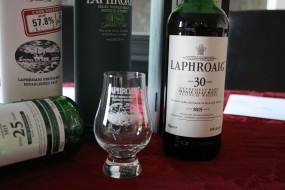 whisky, бренды, laphroaig, бутылка, виски