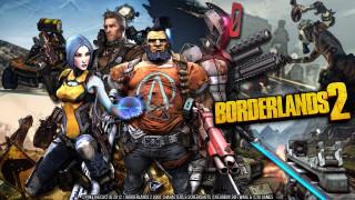 Borderlands порно