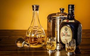 бренды, grand, old, parr, виски