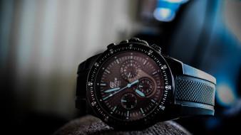 watch, бренды, casio, браслет, часы