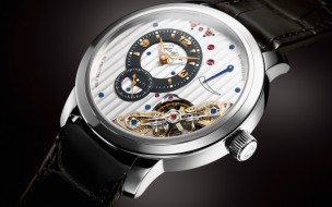 обои для рабочего стола 1920x1200 бренды, glashutte, время, циферблат, стрелки, часы, макро
