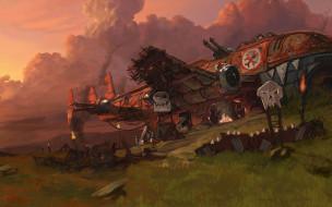 Warhammer обои для рабочего стола 2560x1600 warhammer, видео, игры, 40, 000, dark, millenium, online, игра