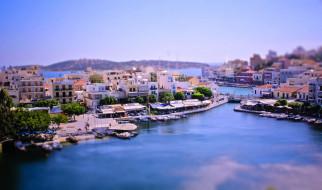 Крит греция обои на рабочий стол
