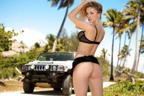 Alissa White обои для рабочего стола 5616x3744 alissa, white, автомобили, авто, девушками