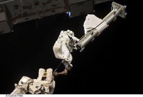 обои для рабочего стола 4288x2929 космос, астронавты, космонавты, откритый, оборудование, космонавт