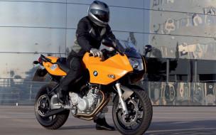 обои для рабочего стола 1680x1050 мотоциклы, bmw, f, 800, s