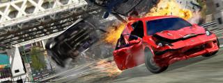 Burnout 3: Takedown обои для рабочего стола 3200x1200 burnout, takedown, видео, игры, 3,