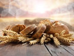 еда, хлеб, выпечка, злаки, пшеница